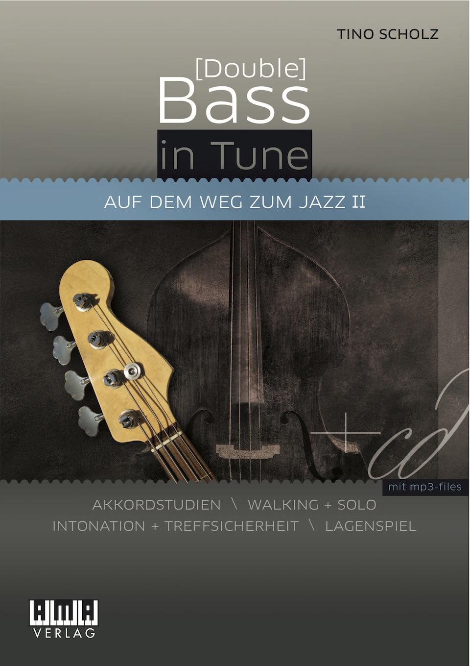 Double Bass in Tune 2 front